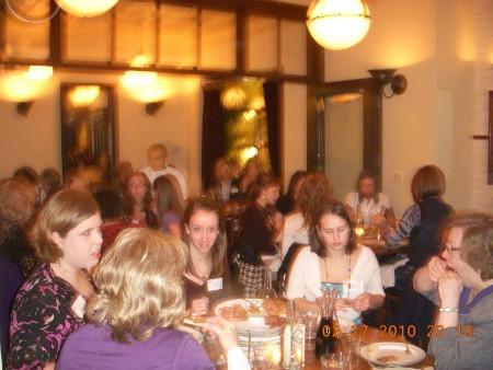 Bakery Women 2010 Event