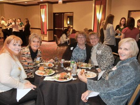 Bakery Women 2012 Event